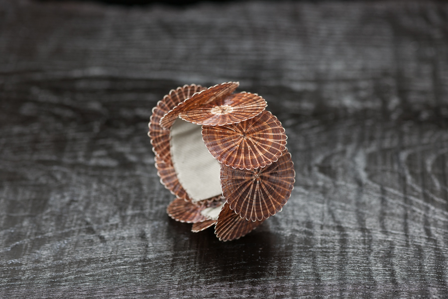 Crin Armband, Pferdehaar
